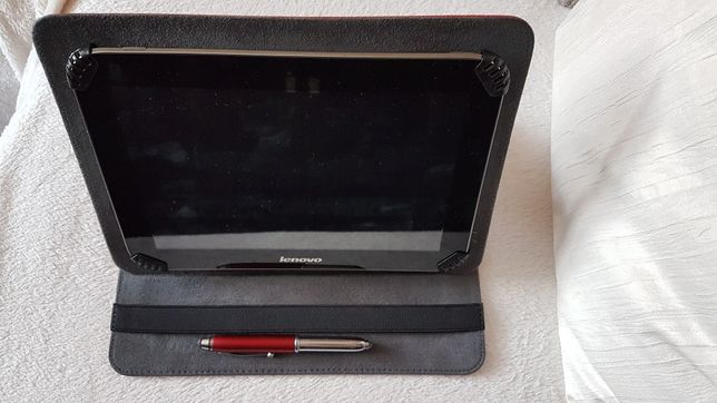 Tablet Lenovo A2109A-F Nvidia Tegra3 Quad 16GB GPS SRS 9'' + etui 360