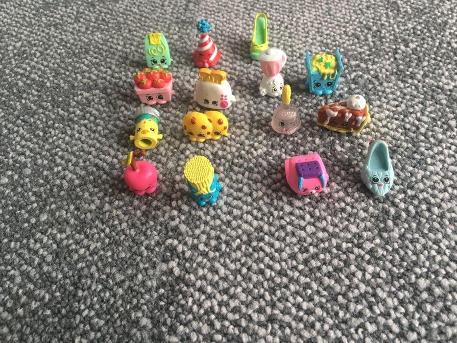 Shopkins figurki Zabrze - image 1