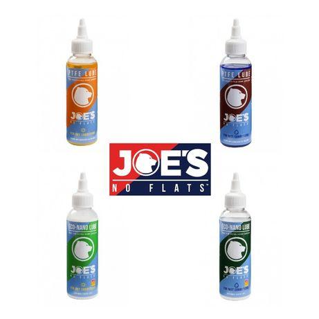 Смазки для цепи Joe's No Flats