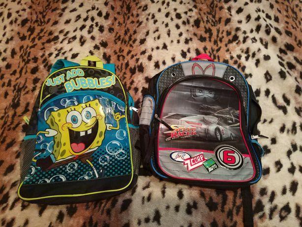 Рюкзак, портфель для школы