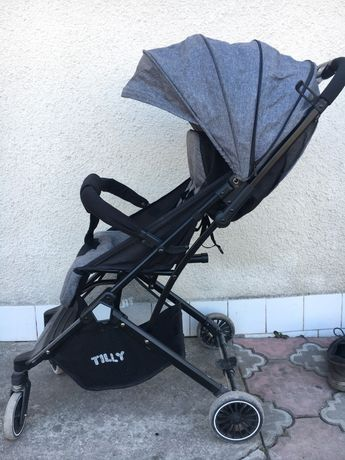 Tilly bella прогулянкова коляска