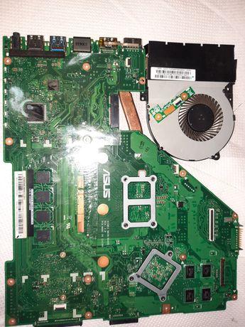 Płyta główna Asus x550c