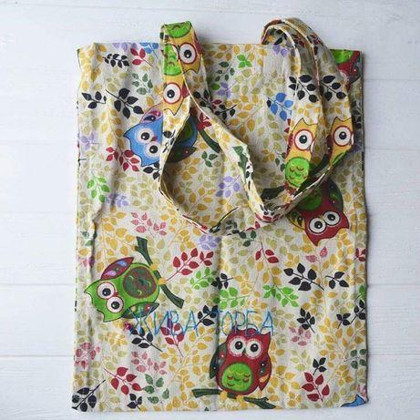 Эко сумки Жива торба