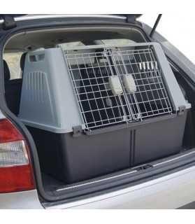 Caixa de transporte para carro ATLAS Car - transportadora de cães