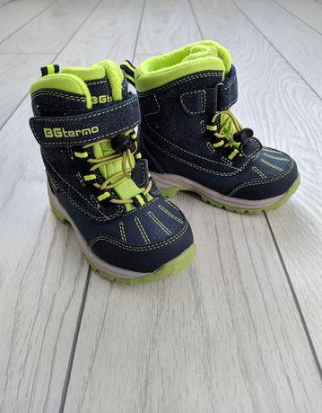 Зимові термо-чобітки ТМ В&Gtermo