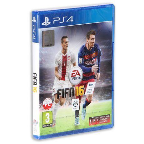 fifa 2016 playstation 4