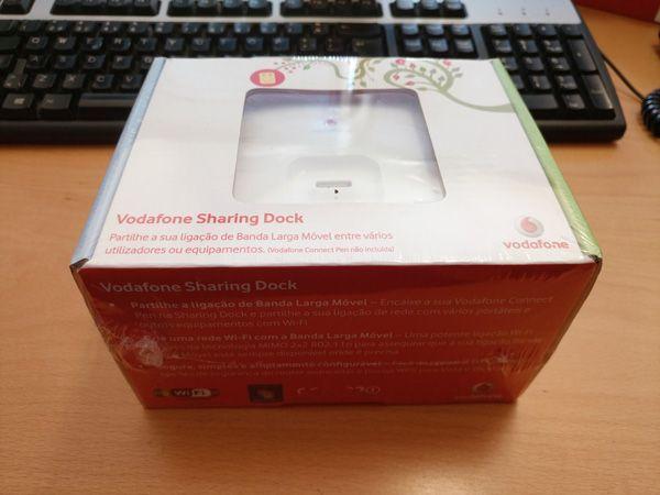 Sharing Dock Vodafone