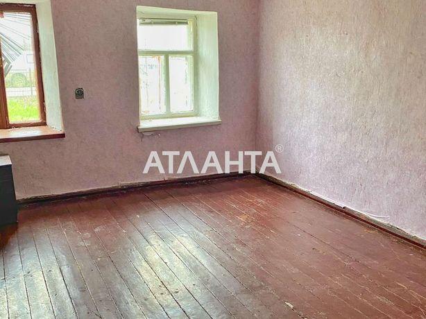 2-комнатный дом. Красноселка