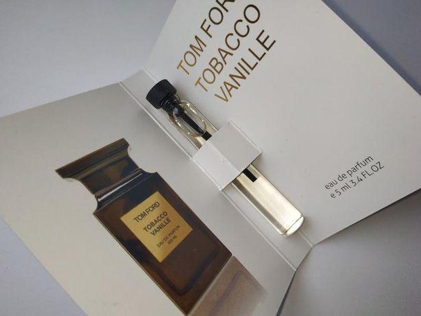 Очень стойкий! мини-парфюм tom ford tobacco vanille унисекс сексуальны