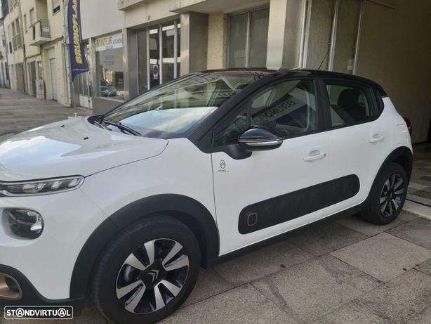 Citroën C3 1.2 PureTech Origins