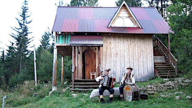 Жива гуцульська музика для вашого свята. Івано-Франківська область