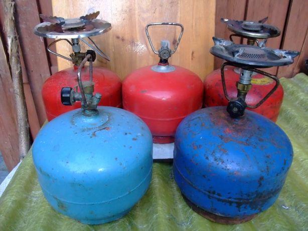 Butla gazowa 2,5 kg