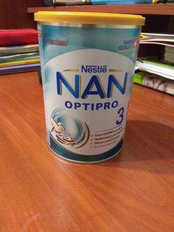 Суміш NAN optipro
