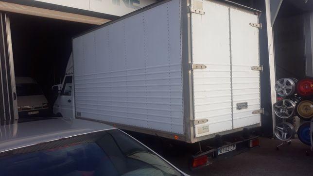 Alugo carrinha para todo tipo de transporte