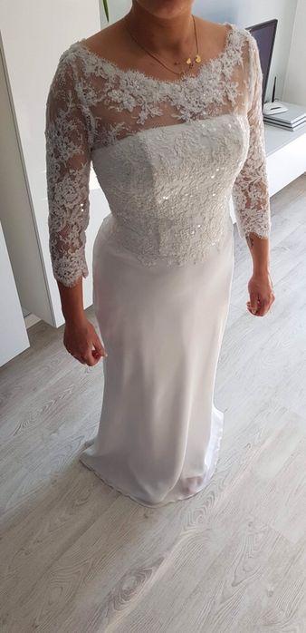 Suknia ślubna Rakoniewice - image 1