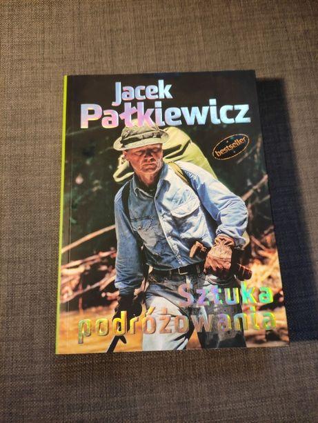 Sztuka podróżowania - Jacek Pałkiewicz