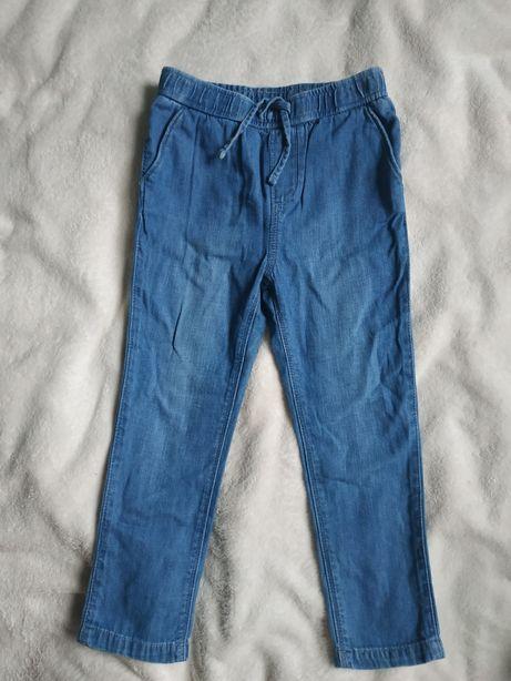 Джинсовые брюки Gap на мальчика