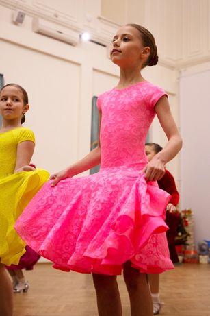 Прокат платьев-бейсиков для спортивно-бальных танцев! Киев