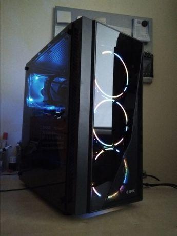 GWARA! GTX 1070 i7 3770 RAM-16GB Fortnite, PUGB, CS:GO, GTA 5 komputer