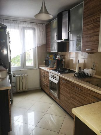 Mieszkanie 4 pokoje Ślichowice 1 piętro 75,1 mkw.
