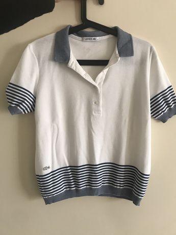 Polo/ tshirt da marca Lacoste