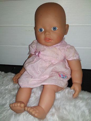 Пупс пупсик для купания Беби Борн My little baby born Zapf creation