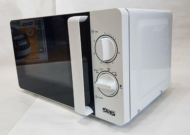 мікрохвильовка 700 Вт DSP KB 6001 | піч мікрохвильова електрична
