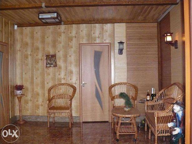 Продам двухэтажный дом от хозяина (энергосберегающий) .