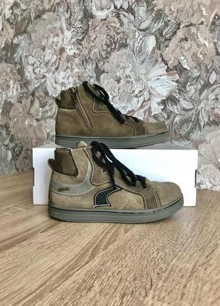 Primigi Gore-tex черевики, кросівки 31р/ ботинки,