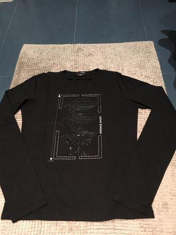 Camisola Versace