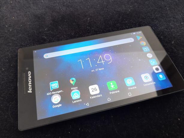 "Nawigacja iGO Truck 2021 iGO Nextgen Tablet Lenovo 7"" Android Mapa"
