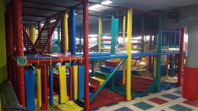 Equipamento Parque Diversões Infantil