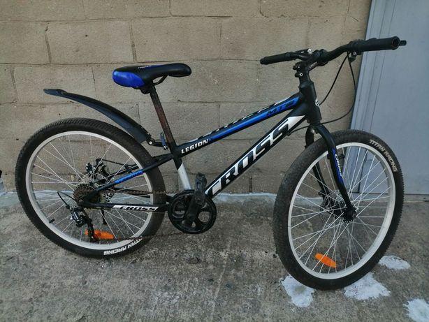 Продам велосипед Cross для подростка