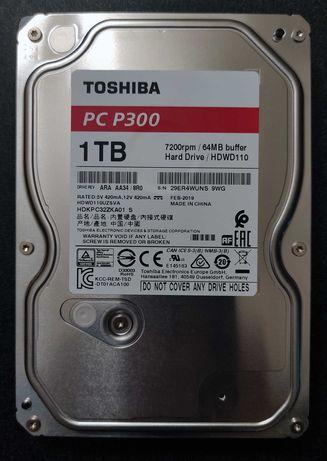 HDD 1TB Toshiba PC P300