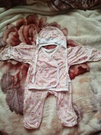 Костюмчик.для новонародженого