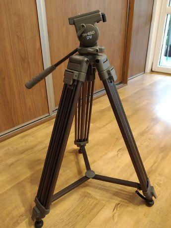 Statyw LIBEC TH-650 DV