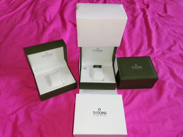 Titoni коробка