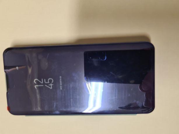 Capa Espelho Samsung S10 - Azul