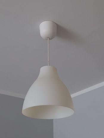 Lampa Melodi z oprawką z kablem i żarowką Led