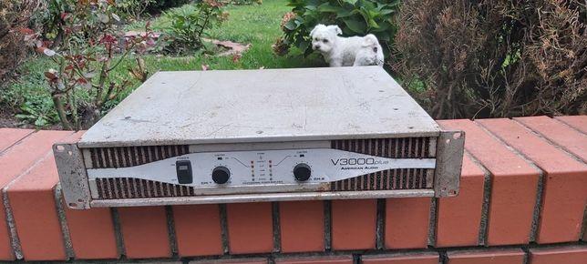 Wzmacniacz American Audio V3000 Plus