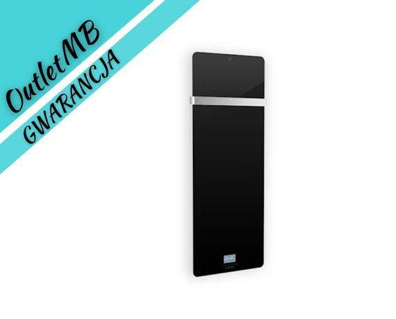 Grzejnik łazienkowy panel podczerwień szkło 20m2 850W 240218