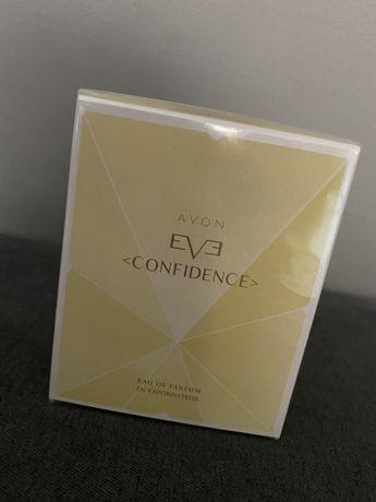 Perfum, woda perfumowana Eve Confidence 50ml Avon