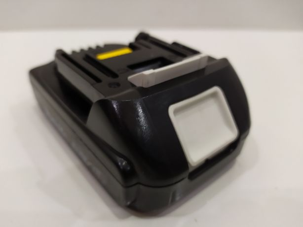 Bateria akumulator aku Makita 18v 1.5 ah zaciskarka prasa