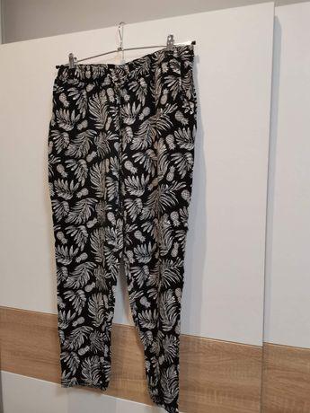 Spodnie w typie haremki C&A rozmiar 40