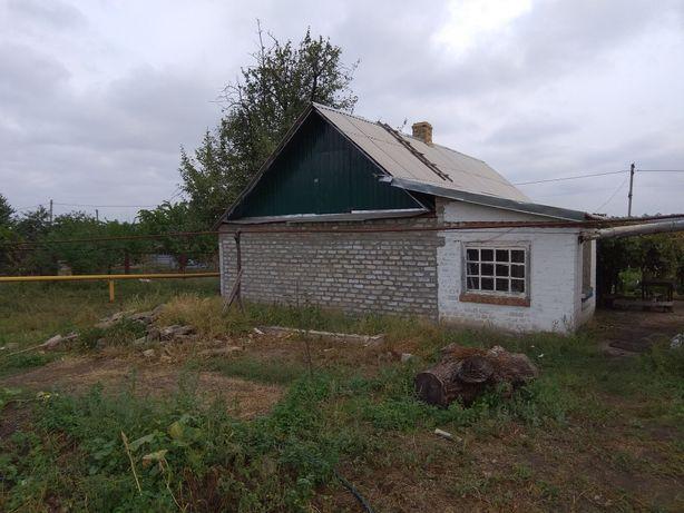 Дом в чкаловке
