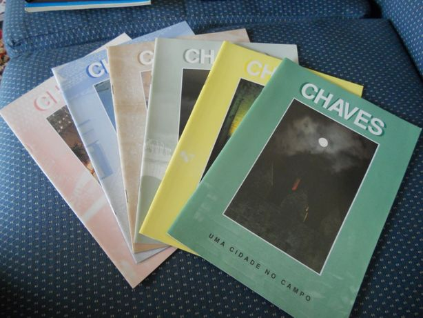 Património de Chaves