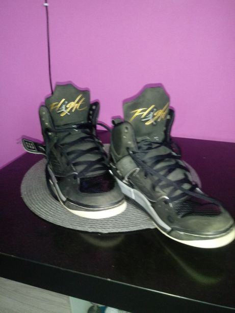 Nike Jordan FIGHT