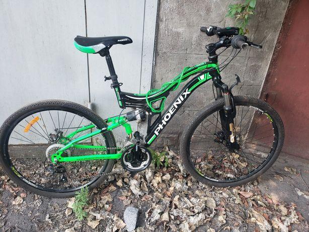 Продам велосипед горный Phoenix