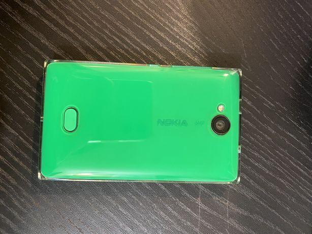 Nokia Asha 503 telemóvel