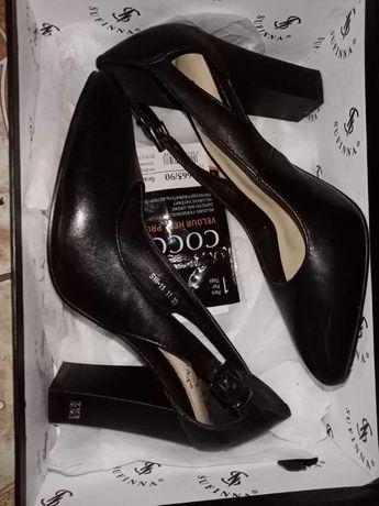 Туфлі для золушки 33 розмір